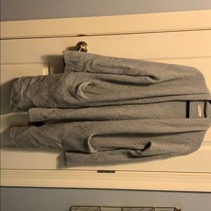 Anthropologie cozy cardigan